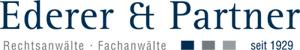 Ederer & Partner Rechtsanwälte